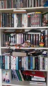Bücherregal Kerstin