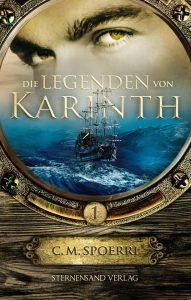 Legenden von Karinth