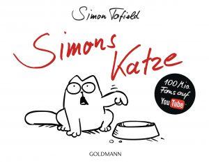 Simons Katze von Simon Tofield