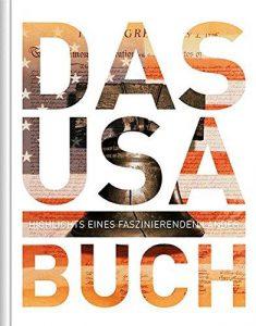 USA Buch