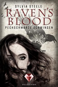 Ravens blood
