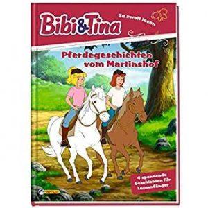 Bibbi und Tina