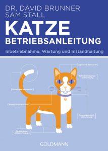 Katze - Betriebsanleitung von David Brunner