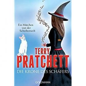 Terry Pratchet