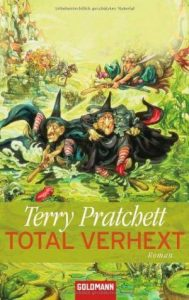 Terry Pratchett total verhext