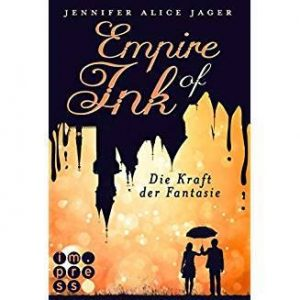 empire of ink