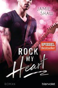 Rock my Heart von Jamie Shaw