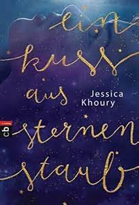 Kuss aus Sternenstaub